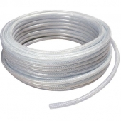 Air and water hoses