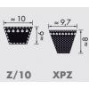 Z/10, ZX, SPZ, XPZ