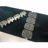 Mechanical belt fastenings