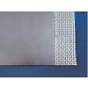 Graphite sheets, tape, textile
