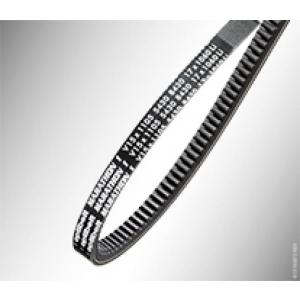 V-belt AVX10 1375La Optibelt