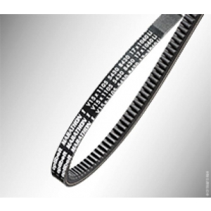 V-belt AVX13 1375La Optibelt