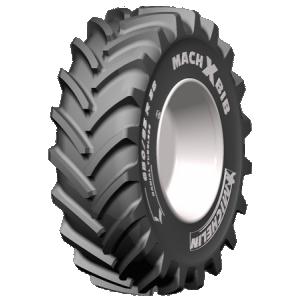 Tyre 600/70R28 Michelin MACHXBIB 157D TL