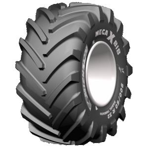 Tyre 800/65R32 Michelin MEGAXBIB 178A8/178B TL
