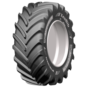 Tyre VF710/60R42 Michelin XEOBIB 161D TL