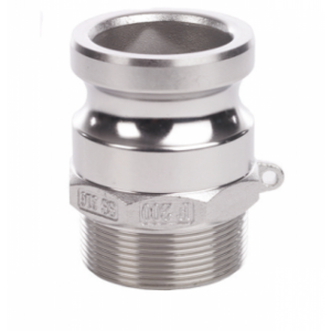 Coupling CAM F-1/2-SS (13mm)