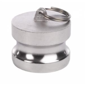 Coupling CAM DP-1/2-SS (13mm)