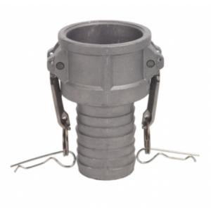 Liitmik CAM C-1-Al (25mm)