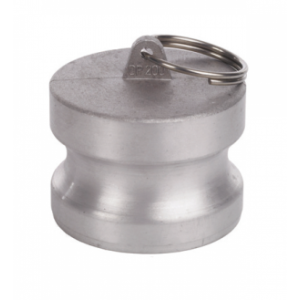 Coupling CAM DP-1 1/4-Al (32mm)