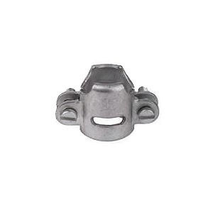 Hose clamp EX 25-27mm St