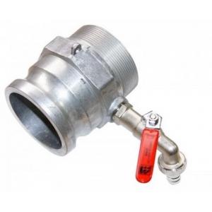 Liitmik FK-4-Al (100mm) kraaniga