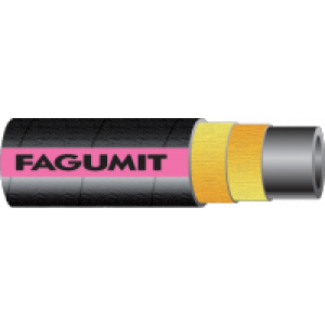 Hose for fuel 100mm 0,5MPa Fagumit