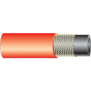 Atsetüleenivoolik 9,0mm 2,0MPa Fagumit
