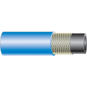 Hose for oxygen 8mm 2,0MPa Fagumit