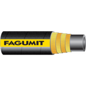 Hose for sandplast 25mm 1,2MPa Fagumit