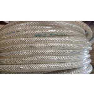 PVC water(air) hose 38mm 1(0,6)MPa Gufero