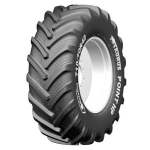 Tyre 600/65R28 Taurus POINT HP 154A8/154B TL