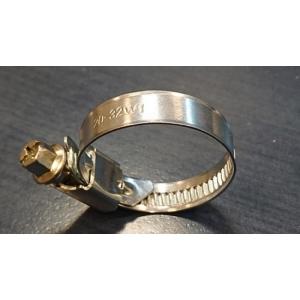 Hose clamp 60-80/9 W1 Gufero