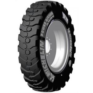 Rehv 10.00-20 Michelin POWER DIGGER 165A2/147B TT
