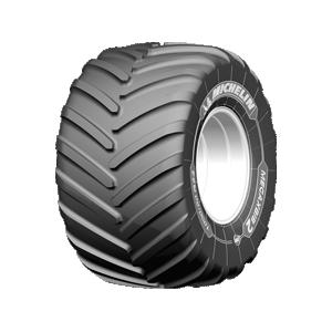 Tyre 750/50R26 Michelin MEGAXBIB 2 160A8/154D TL