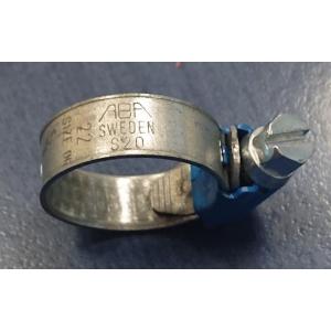 Hose clamp 8-14/9 S20 ABA Nova