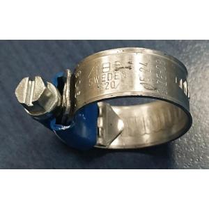 Hose clamp 19-28/12 S20 ABA Original