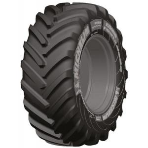 Rehv IF650/75R30 Michelin AXIOBIB 166D TL