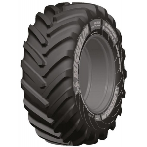 Rehv IF710/60R34 Michelin AXIOBIB 164D TL