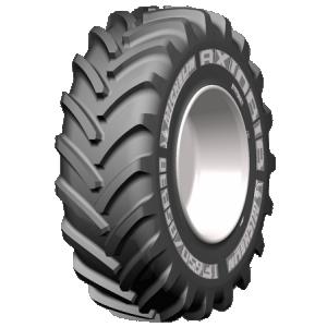 Rehv VF710/75R42 Michelin AXIOBIB 2 184D/180E TL