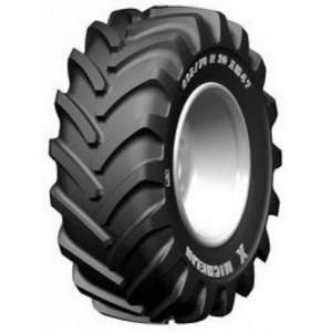 Rehv 495/70R24 Michelin XM47 155G TL