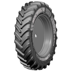Rehv VF380/80R38 Michelin YIELDBIB 149A8/149B TL