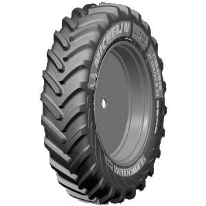 Rehv VF480/80R50 Michelin YIELDBIB 166A8/166B TL