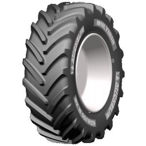 Tyre 540/65R24 Michelin MULTIBIB 140D TL