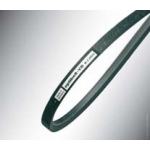 V-belt B 1320Ld (17x1280Li) B50½ Optibelt