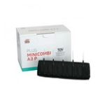 Tyre repair patch/plug Minicombi A3