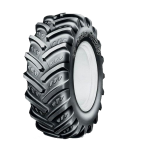 Tyre 320/85R24 (12,4R24) Kleber TRAKER 122A8/119B TL