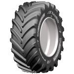 Tyre VF520/60R28 Michelin XEOBIB 138D TL
