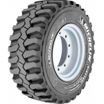 Tyre 260/70R16,5 (10R16,5) Michelin BIBSTEEL HARD SURFACE 129A8/129B TL
