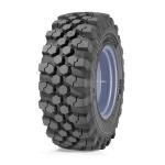 Tyre 340/80R20 (12,5R20) Michelin BIBLOAD 144A8/144B TL