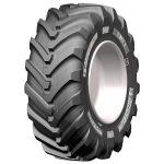 Tyre 440/80R28 (16,9R28) Michelin XMCL 156A8/156B TL