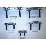 Belt fastener  1 1/2 #11-17mm