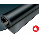 Rubber sheet #10mm NBR 70Sh