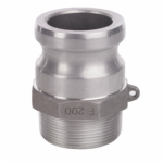 Coupling CAM F-3/4-Al (19mm)