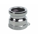 Coupling CAM A-1 1/2-SS (38mm)