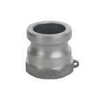 Coupling CAM A-2 1/2-Al (63mm)