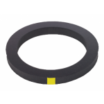 Sealing CAM S-4-EPDM (102x124x6,4mm)
