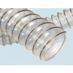 Plastic hose 38mm WIRE TPU-R