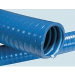 Plastic hose 75mm FUEL