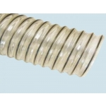 Plastic hose 100mm WIRE TPU-H