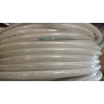 PVC water(air) hose 6mm 1(0,6)MPa Gufero